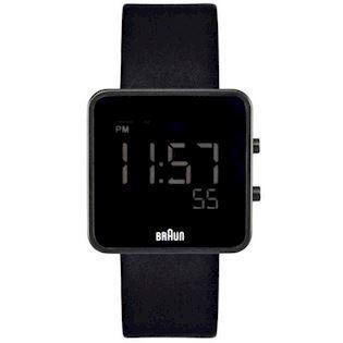 Braun model BN0046BKBKG buy it here at your Watch and Jewelr Shop