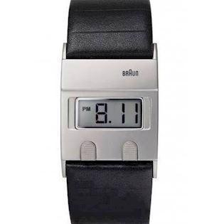 Braun model BN0076SLBKG buy it here at your Watch and Jewelr Shop