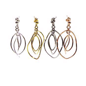 San - Link of joy Earring, model 13105