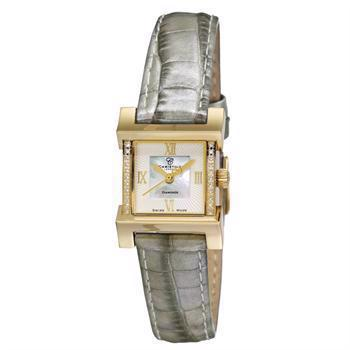 Christina Collection model 142GWGREY buy it at your Watch and Jewelery shop