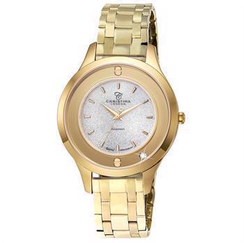 Christina Collection model 311GW-MAGIC buy it at your Watch and Jewelery shop