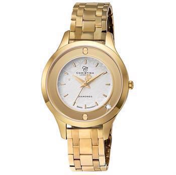 Christina Collection model 311GW buy it at your Watch and Jewelery shop