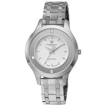 Christina Collection model 311SW buy it at your Watch and Jewelery shop