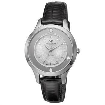 Christina Collection model 311SWBL-MAGIC buy it at your Watch and Jewelery shop