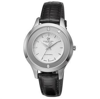 Christina Collection model 311SWBL buy it at your Watch and Jewelery shop