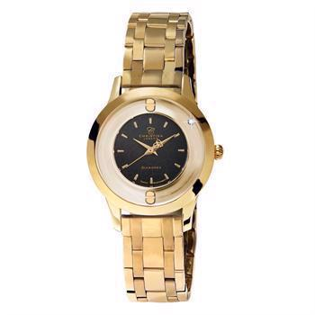 Christina Collection model 334GBL buy it at your Watch and Jewelery shop