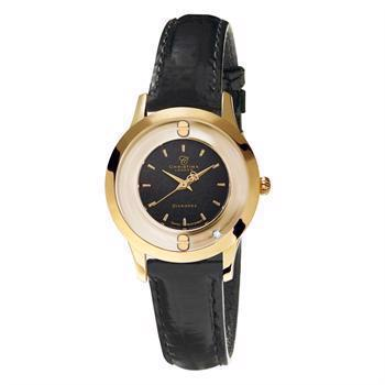 Christina Collection model 334GBLBL buy it at your Watch and Jewelery shop