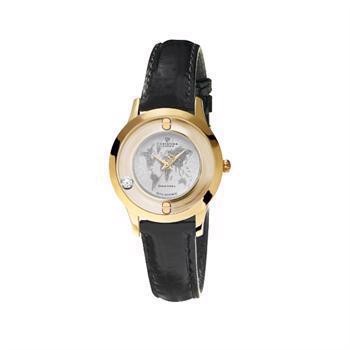 Christina Collection model 334GWBL-WORLD buy it at your Watch and Jewelery shop