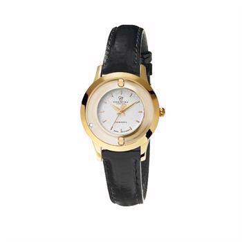 Christina Collection model 334GWBL buy it at your Watch and Jewelery shop