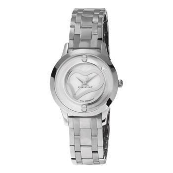 Christina Collection model 334SW-LOVE buy it at your Watch and Jewelery shop