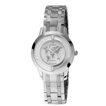 Christina Collection model 334-SW-WORLD buy it at your Watch and Jewelery shop