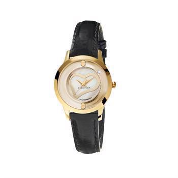 Christina Collection model 334GWBL-LOVE buy it at your Watch and Jewelery shop