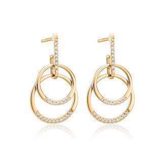 Blicherfuglsang Earring, model 347039G