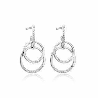 Blicherfuglsang Earring, model 347039R