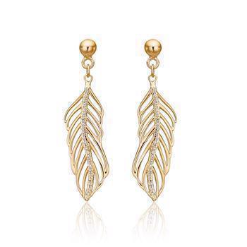 Blicherfuglsang Earring, model 348039G
