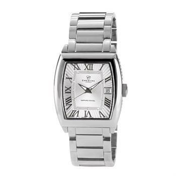 Christina Collection model 509SS buy it at your Watch and Jewelery shop