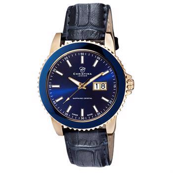 Christina Collection model 519GBB-GBLUE buy it at your Watch and Jewelery shop