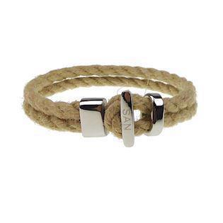 Buy San - Link of joy model 572-Rope-HA here at your Watch and Jewelry shop