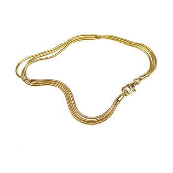 San - Link of joy BraceletNecklace, model 63007
