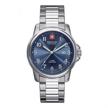 Swiss Military Hanowa model 6523104003 buy it at your Watch and Jewelery shop