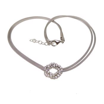 San - Link of joy Necklace, model 77705-H