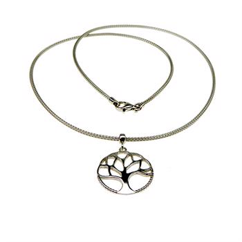 San - Link of joy Necklace, model 84505