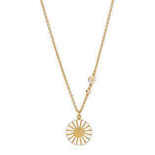 Lund Copenhagen necklace with pendant, model 9025014-30-M