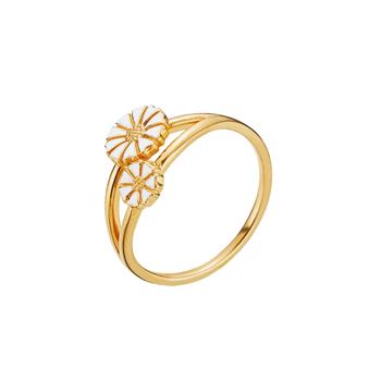 Lund Copenhagen 24 carat gold ring, model 9075008-M