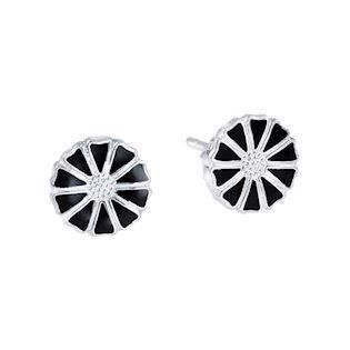 Lund Copenhagen Earring, model 909075-4-S