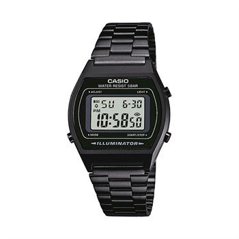Casio model B640WB 1AEF buy it at your Watch and Jewelery shop