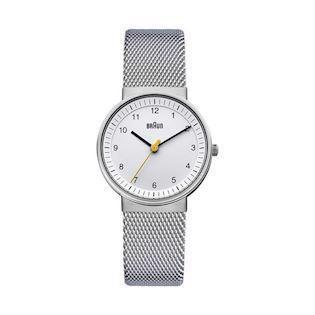 Braun model BN0031WHSLMHL buy it here at your Watch and Jewelr Shop