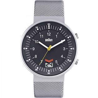 Braun model BN0087GYSLMHG buy it here at your Watch and Jewelr Shop