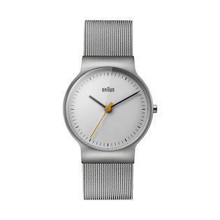 Braun model BN0211WHSLMHL buy it here at your Watch and Jewelr Shop