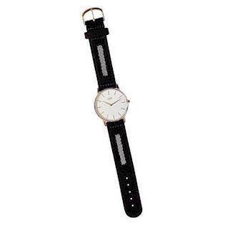 Buy BeChristensen model BEC_Halmstad-Watch-band-black here at your Watch and Jewelry shop