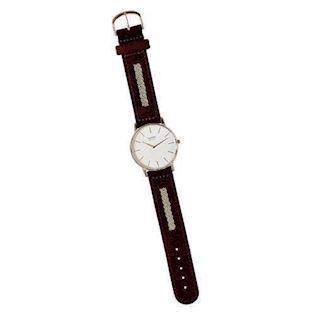 Buy BeChristensen model BEC_Halmstad-Watch-band-Brown here at your Watch and Jewelry shop