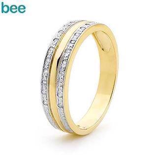 Bee Jewelry Ring, model 25378