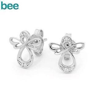 Bee Jewelry Angel Earring, model W55594