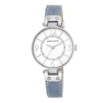 Anne Klein model 10-9169WTLD buy it at your Watch and Jewelery shop