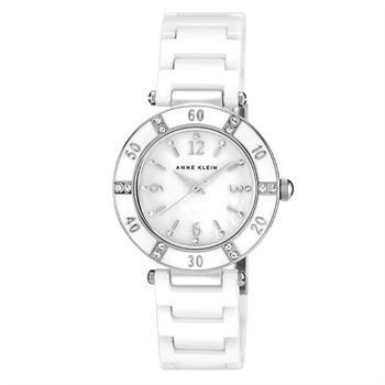 Anne Klein model 10-9417WTWT buy it at your Watch and Jewelery shop