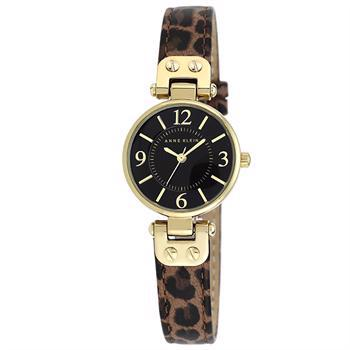 Anne Klein model 10-9442BKLE buy it at your Watch and Jewelery shop