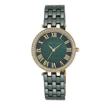Anne Klein model AK-2130GNGB buy it at your Watch and Jewelery shop