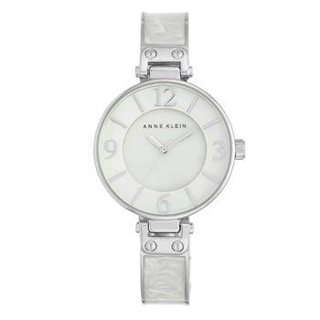 Anne Klein model AK-2211WTSV buy it at your Watch and Jewelery shop