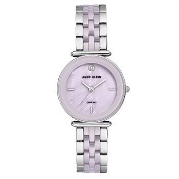 Anne Klein model AK-3159LVSV buy it at your Watch and Jewelery shop