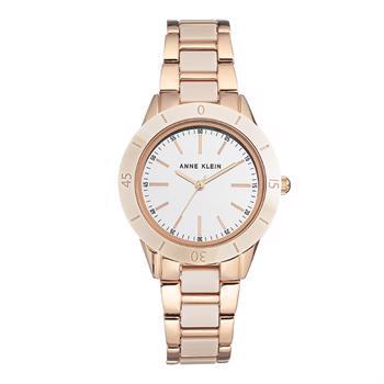Anne Klein model AK-3160TNRG buy it at your Watch and Jewelery shop