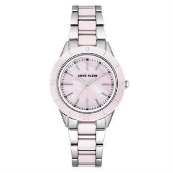 Anne Klein model AK-3161LPSV buy it at your Watch and Jewelery shop