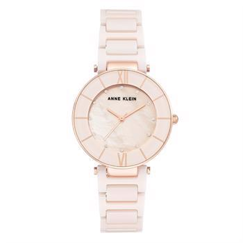 Anne Klein model AK-3266LPRG buy it at your Watch and Jewelery shop