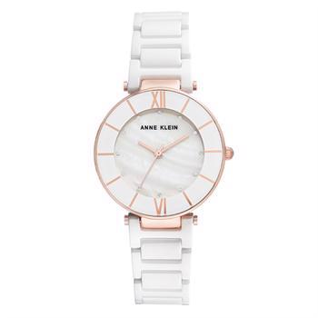 Anne Klein model AK-3266WTRG buy it at your Watch and Jewelery shop