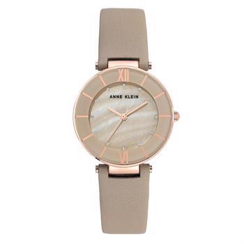 Anne Klein model AK-3272RGTP buy it at your Watch and Jewelery shop