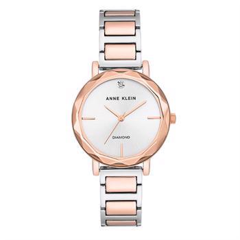 Anne Klein model AK-3279SVRT buy it at your Watch and Jewelery shop