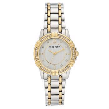 Anne Klein model AK-3483SVTT buy it at your Watch and Jewelery shop